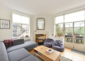 Thumbnail 1 bed flat to rent in Halkin Place, Belgravia