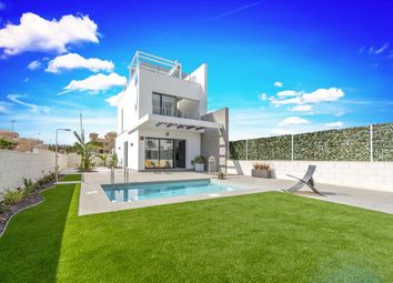 Thumbnail 3 bed semi-detached house for sale in Sin Calle 03189, Villamartin, Alicante