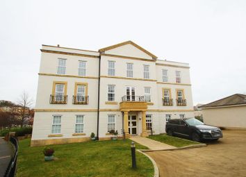 Thumbnail 2 bed flat for sale in Burlington Road, Portishead, Bristol