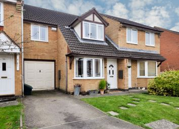 Thumbnail 3 bed terraced house for sale in Sandpiper Close, Bicester