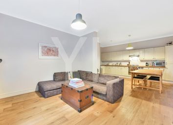 Thumbnail 1 bed flat to rent in Galton House, Royal Herbert Pavilions, Woolwich