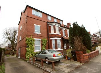 Thumbnail 1 bed flat for sale in Wellington Road North, Stockport, Cheshire