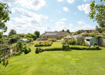 Thumbnail 5 bedroom detached bungalow for sale in Hindon Road, Dinton, Salisbury, Wiltshire