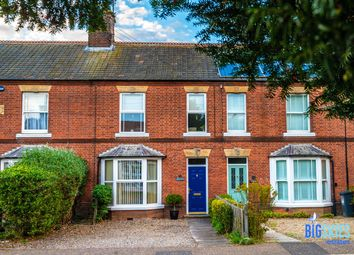 Thumbnail 4 bed town house for sale in 73 Cromer Road, Holt