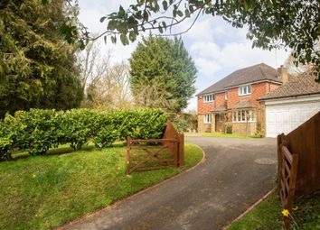 Newick Lane, Mayfield, East Sussex TN20. 5 bed detached house for sale