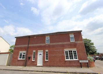 Thumbnail 2 bed end terrace house for sale in Liverpool Street, Southampton