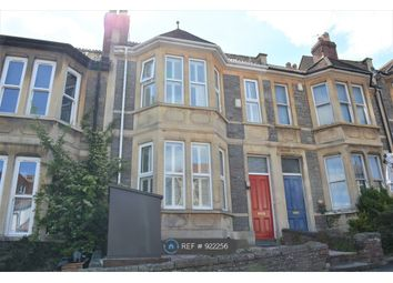 Thumbnail 3 bed terraced house to rent in Wellington Hill, Bristol