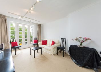 Ebury Street, Belgravia, London SW1W. 1 bed flat
