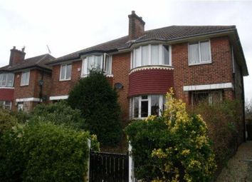 Thumbnail 3 bed semi-detached house to rent in Friars Gardens, Acton