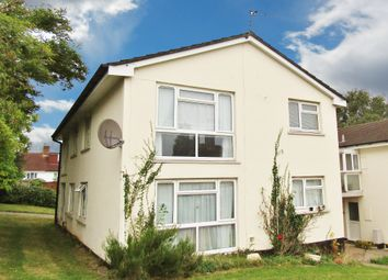 Thumbnail 1 bed flat to rent in Prescot Road, Exeter