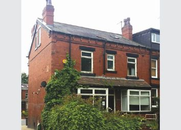 Thumbnail 4 bed property for sale in Talbot Avenue, Burley, Leeds