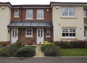 Thumbnail 2 bed terraced house to rent in Kings Gate, Addlestone