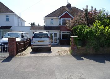 Thumbnail 3 bed semi-detached house for sale in Boverton Avenue, Gloucester, Gloucestershire