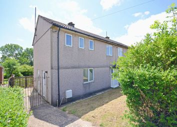 Thumbnail 3 bedroom semi-detached house for sale in Coronation Drive, Frizington