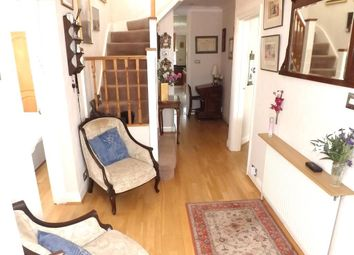 4 bed detached house for sale in The Grove, Edgware HA8