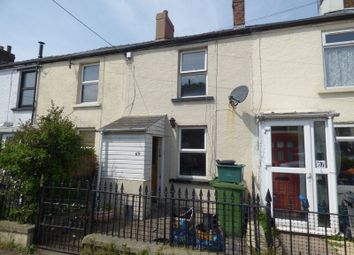 Thumbnail 2 bedroom terraced house for sale in Woodside Street, Cinderford