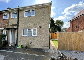 Thumbnail 2 bed end terrace house to rent in Mays Lane, Barnet