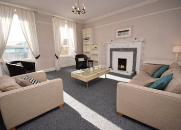 Thumbnail 2 bed flat for sale in George Street, Perth