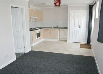 Thumbnail 1 bed flat to rent in Greywell Road, Havant, Hampshire