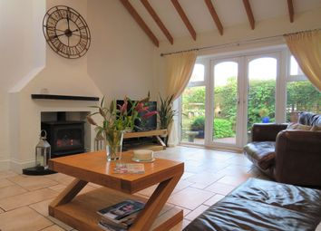 Thumbnail 4 bed detached house for sale in Treglyn Close, Newlyn, Penzance, Cornwall