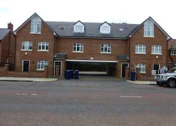 Thumbnail 2 bedroom flat to rent in Welbeck Road, Newcastle Upon Tyne