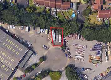 Thumbnail Land to let in Tivoli Brooks Industrial Estate, Margate