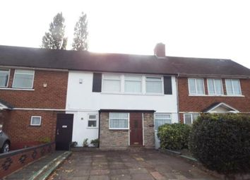 Thumbnail Property for sale in Meadway, Birmingham, West Midlands
