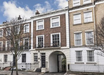 Thumbnail 4 bed property for sale in Hugh Street, London