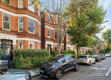 Thumbnail 3 bed maisonette to rent in Aberdeen Road, London