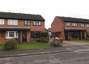 Thumbnail 3 bed property to rent in Spring Court, Welton, Lincoln
