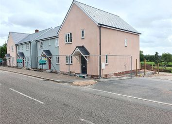 Thumbnail 3 bedroom semi-detached house for sale in High Street, Halberton, Devon