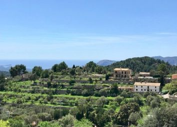 Thumbnail Land for sale in Spain, Mallorca, Puigpunyent, Galilea