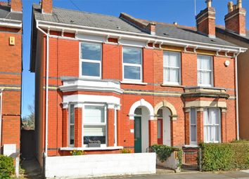 Thumbnail 3 bed semi-detached house for sale in Fairview, Cheltenham, Gloucestershire