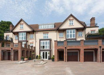 Thumbnail 3 bed flat for sale in Duggan Drive, Chislehurst