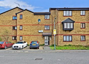 Thumbnail 1 bed flat for sale in Blacksmiths Close, Chadwell Heath, Essex