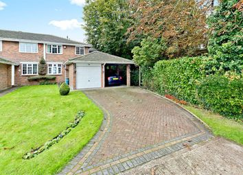 Thumbnail 5 bed semi-detached house for sale in Bawtree Close, Sutton