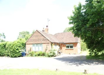 Thumbnail 2 bed detached bungalow for sale in Tickners Heath, Alfold