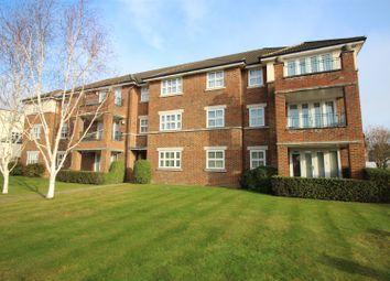 Thumbnail 2 bed flat to rent in Marsh Lane, Stanmore