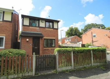 Thumbnail 3 bed detached house to rent in The Woodlands, Ashton-On-Ribble, Preston