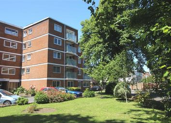 Thumbnail 2 bedroom flat for sale in Craneswater Park, Southsea