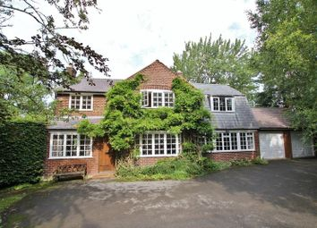 4 bed detached house for sale in Mill Lane, Ness, Cheshire CH64