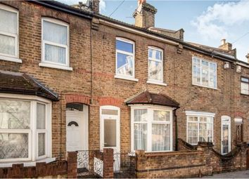 Thumbnail 2 bed terraced house for sale in Frith Road, Croydon, Surrey