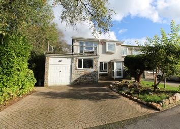 Thumbnail 3 bed end terrace house for sale in Anderton Court, Whitchurch, Tavistock