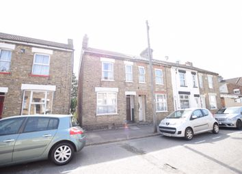 Thumbnail 2 bed end terrace house for sale in Sandhurst Place, Bedford