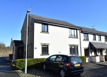 Thumbnail 1 bed flat for sale in Alleys Green, Clitheroe