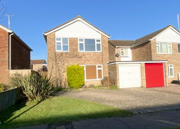 Thumbnail 3 bed detached house to rent in Iden Hurst, Hurstpierpoint, Hassocks