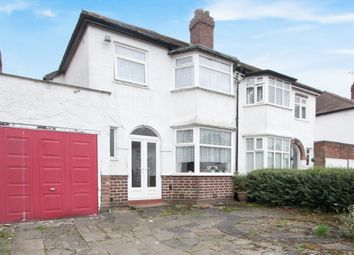 Cropthorne Road, Shirley, Solihull B90. 3 bed semi-detached house