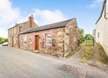 Thumbnail 1 bed semi-detached house for sale in Bowness-On-Solway, Wigton