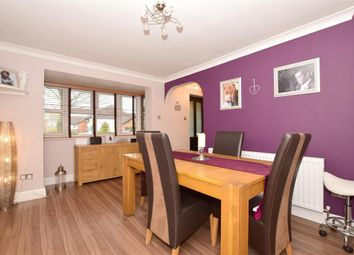 4 bed detached house for sale in Harvesters Way, Weavering, Maidstone, Kent ME14
