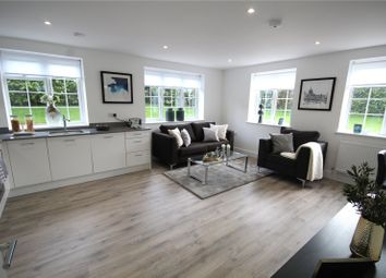 Thumbnail 2 bed flat for sale in Hale Court, Hale Lane, Edgware